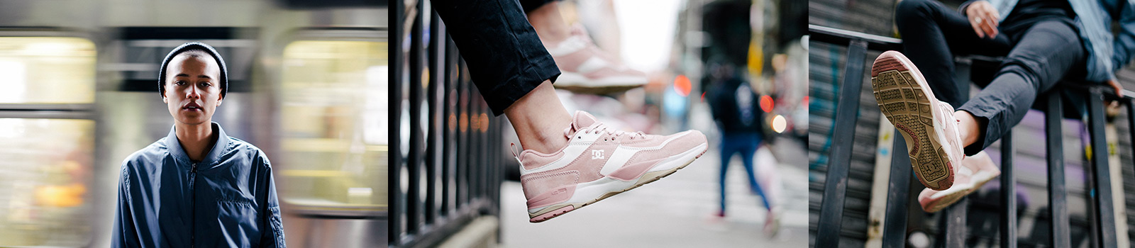 Womens Skate Shoes by DC Shoes
