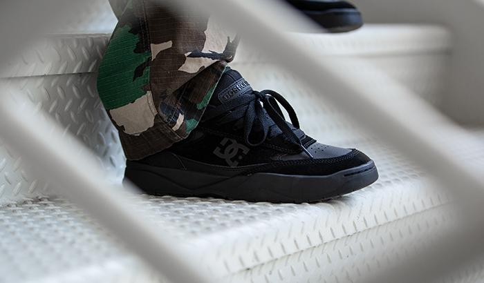 187be6fb9 DC Shoes