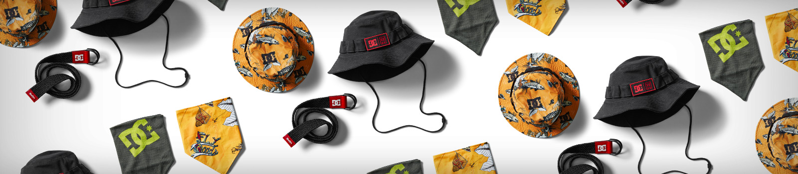 Mens Ski Accessories by DC Shoes