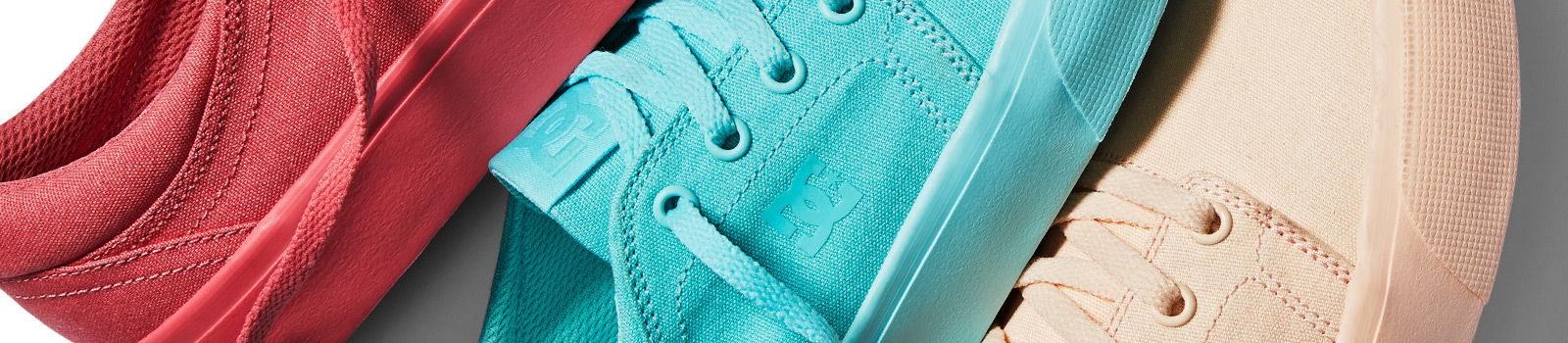 Womens Shoes by DC Shoes