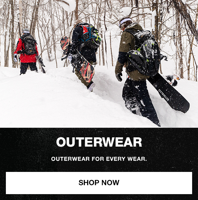 DC Shoes | Skate & Snowboard Quality Clothing