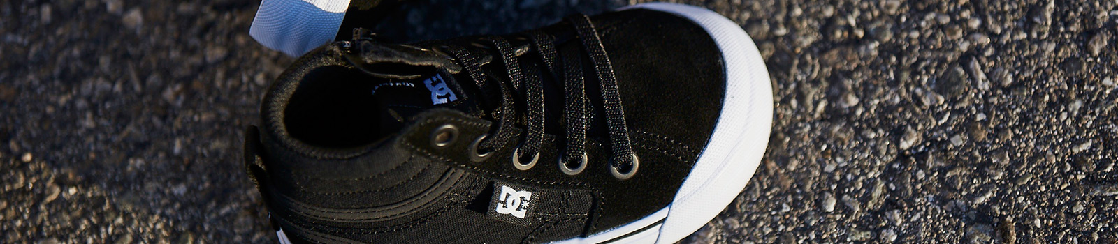 Kids by DC Shoes